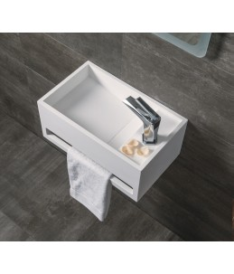 Stila Solid Surface